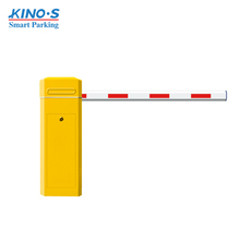 2018 China New Car Parking Equipment Hihg Speed Parking Automatic Boom Barrier