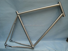 specialized custom adjust seatpost titan road bicycle frame WPTM