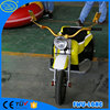 New design electric theme park children ride on toy motocycle bike