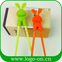 Animal learning chopstick holders for kids