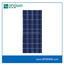 36cell popular price 18v 150w polycrystalline solar module photovoltaic