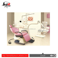 hot ! Dental Chair with Oral Bulb Light Lamp dental Unit NEW DC motor surgical chairs