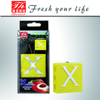 Bvlgare perfumes fragrances hanging aromatic car perfume for car