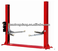 LX-Y-2-35 Floorplate Two Posts Car Lift/ Car Lift for Sale/ 2 Posts Car Lift Price Car Lift Made in China