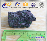 factory supply ferro calcium silicon with 30/55 and 30/60