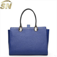 genuine Leather Bags Handbag Made in Italy real leather bag replica handbags