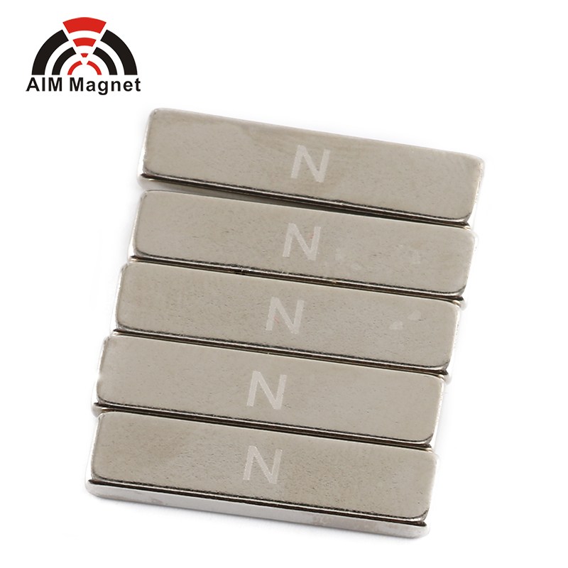 N42 20 x 15 x 2mm Rectangle Neodymium Magnet