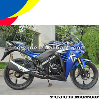 Chinese Sport Bike 200cc With High Quality
