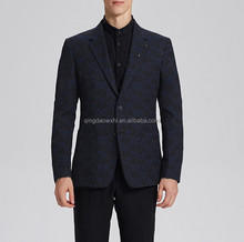 The normal colors such as plain black suit or stripe black blue red green colors coat pant men suit
