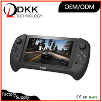 Newest IPEGA PG-9701 wireless bluetooth gamepad with 7 inch touch screen tablet bluetooth joypad support many games