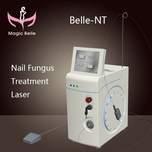 professional remove nail fungus Fungal Infection Fiber 1064nm Nd Yag Laser for salon use