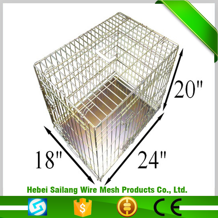 Hot sale for metal dog house dog cage pet house for sale cheap