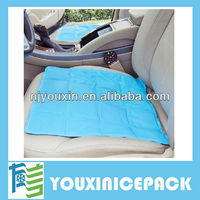 Custom Cool Gel Car Seat Cushion
