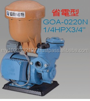 Cascade Pump for home use GOA-0220N