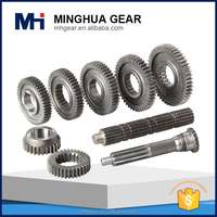 customized heavy truck transmission gear wheel ring planetary