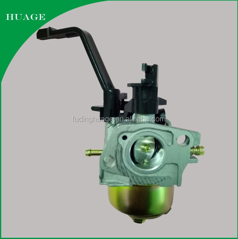 168 carburetor for generator ruixing generator carburetor for 2e engine