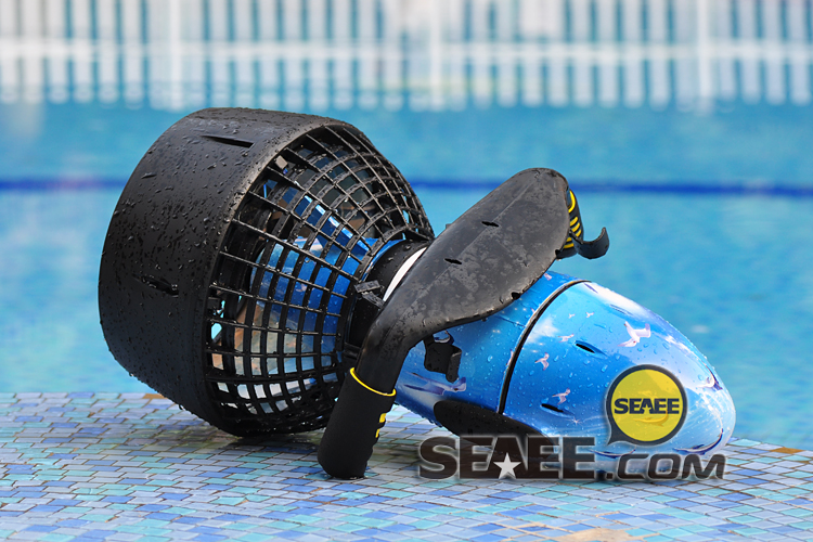 New Products Equipment Diving 24V 300W Diving Electric Sea Scooter 500W For Sale,Underwater Sea Scooter with cheap price