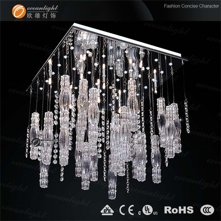 chandelier direct from china,crystal parts for chandelier OM971-45