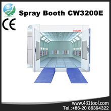 CW3200E infrared heaters paint drying with infrared lamps