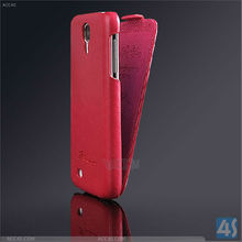 belt clip case for samsung galaxy s4 Pouch With Magnetic Closure And Removable Spring Clip Vertica P-SAMI9500CASE135