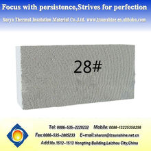 fire bricks for boiler Lightweight insulation brick
