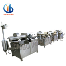 CE approved high speed knife cutting meat/vegetable bowl cutter machine