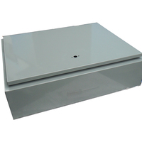 OEM/ODM Outdoor Distribution Type Enclosure / electric switchboard cabinet fabrication