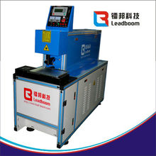Depilatory wax strip machine,magnetic strip card machines,manual strip packing machine