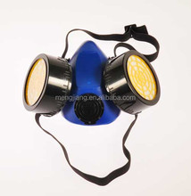 half face anti gas mask for spraying chemical mask
