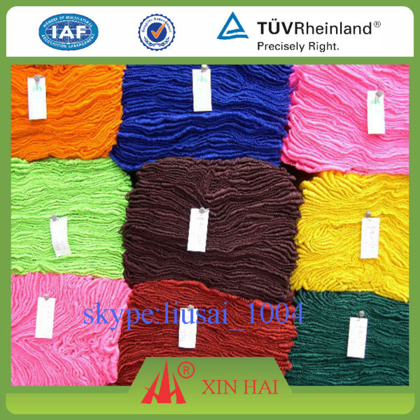 Nylon Bathing net with cheap price and good quality for African market