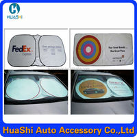 Factory Direct Tyvek Car Sunshade With
