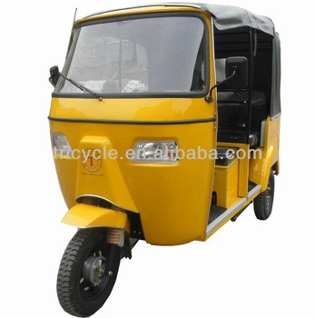 2014 NEW BAJAJ TAXI THREE WHEELER TRICYCLE PRICE