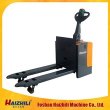 electric rotating platform ET20M series 2ton electric pallet truck