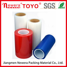 Moisture Proof Feature and Casting Processing Type pe stretch packing film