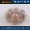 Different holes small plastic egg trays disposable