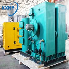 container permanent magnet syngas generator set