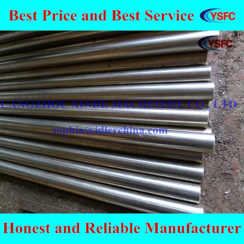 conveyor roller shaft cold drawn steel bar