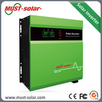 solar energy is pure wave inverter 1000w 24v solar energy equipment home