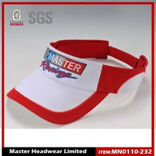 BSCI, sedex factory lighted wholesale fashion long bill visor cap