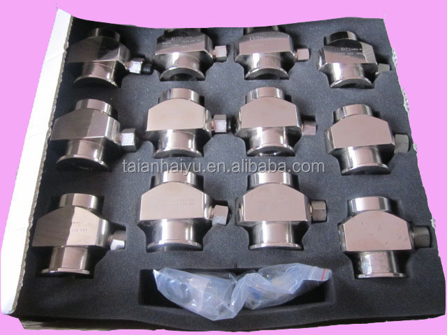 lowest price bosch clamp holder tool 12pcs from haiyu
