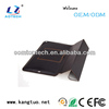 China hot Wireless Bluetooth Keyboard Stand Case Cover for iPad