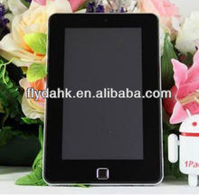 "7"" Android 2.2 WM8650 tablet pc MID 707"