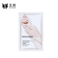 Exfoliating hand Mask for hand Care Exfoliant