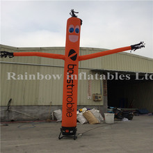2016 Popular Small Inflatable Air Dancer for Sale