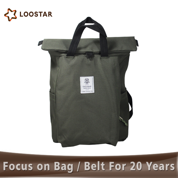 ABC007 High End High End China Wholesale Backpack Bag <strong>School</strong>