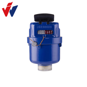 Pulse water flow meter Volumetric Type Water Meter