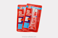 General Use/Purpose Silicone sealant Neutral/Acetic