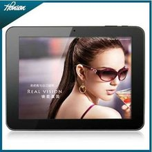 8 inch sanei N83 Elite multi touch screen tablet pc
