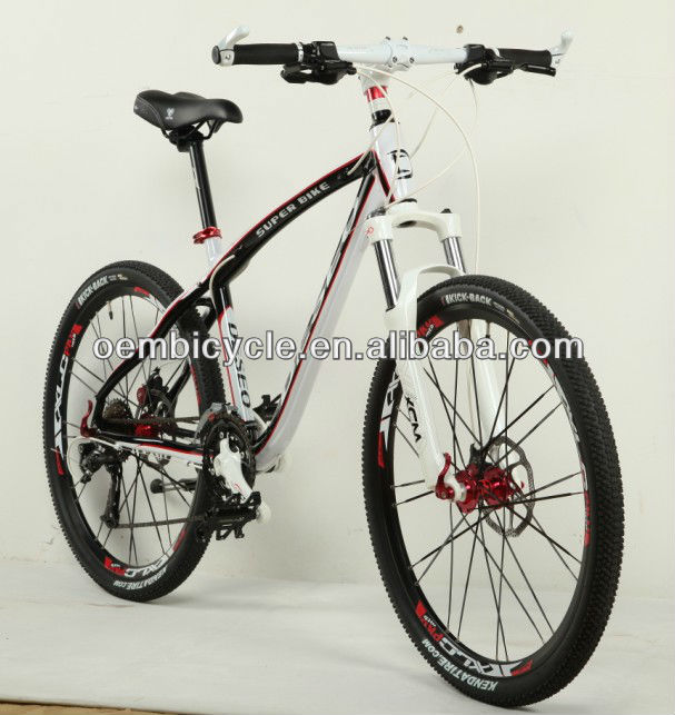 26 inch newest style 24 speed mountain bike