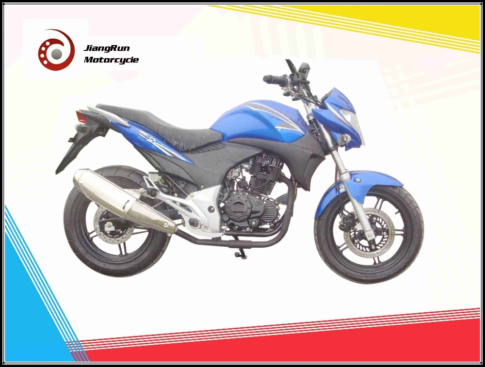 250cc CBR300 Single-cylinder 4-stroke street racing bike / racing motorcycle JY250GS-3 wholesale to the word